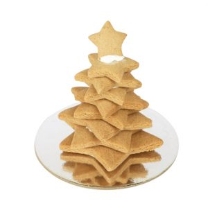 Gingerbread Christmas Tree Kits